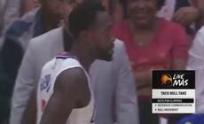 [NBA] 2019.11.19 LA클리퍼스 VS 오클라호마 [720p]
